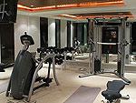 プーケット ファミリー&グループのホテル : ヴィラ チャン グラジャング(Villa Chan Grajang)の4ベッドルームルームの設備 Fitness