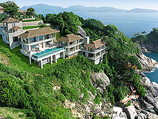 Villa Minh, Couple & Honeymoon, Phuket