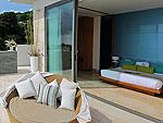 プーケット その他・離島のホテル : ヴィラ ミン(Villa Minh)の1ベッドルームルームの設備 Fourth Room