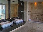 プーケット その他・離島のホテル : ヴィラ ミン(Villa Minh)の1ベッドルームルームの設備 Bathroom