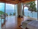 プーケット その他・離島のホテル : ヴィラ ミン(Villa Minh)の2ベッドルームルームの設備 Second Room