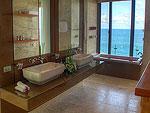 プーケット その他・離島のホテル : ヴィラ ミン(Villa Minh)の3ベッドルームルームの設備 Bathroom