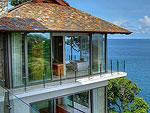 プーケット その他・離島のホテル : ヴィラ ミン(Villa Minh)の3ベッドルームルームの設備 Exterior