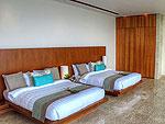 プーケット その他・離島のホテル : ヴィラ ミン(Villa Minh)の4ベッドルームルームの設備 Fifth Room