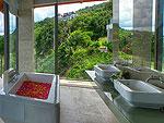 プーケット その他・離島のホテル : ヴィラ ミン(Villa Minh)の5ベッドルームルームの設備 Bathroom
