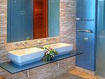 プーケット その他・離島のホテル : ヴィラ ミン(Villa Minh)の6ベッドルームルームの設備 Bathroom