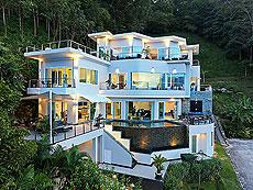 Villa Namaste, Bangthao Beach, Phuket
