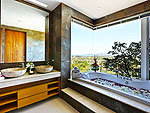 Bathroom : Villa Namaste