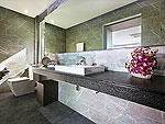 Bath Room : Villa Namaste