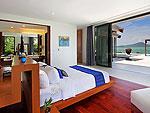プーケット その他・離島のホテル : ヴィラ パドマ(Villa Padma)の3ベッドルームルームの設備 Fourth Bedroom
