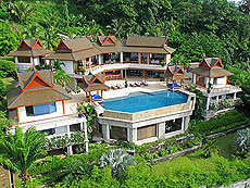 Villa Rak Tawan, Couple & Honeymoon, Phuket