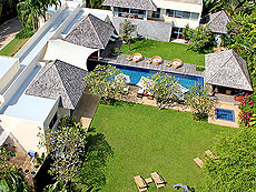 Villa Samakee, Couple & Honeymoon, Phuket