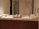 プーケット バンタオビーチのホテル : ヴィラ サマキー(Villa Samakee)の5ベッドルームルームの設備 Bathroom