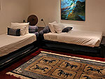 プーケット ファミリー&グループのホテル : ヴィラ サマキー(Villa Samakee)の5ベッドルームルームの設備 Fifth Room