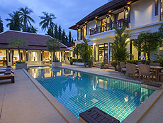 Villa Sasa, Family & Group, Phuket