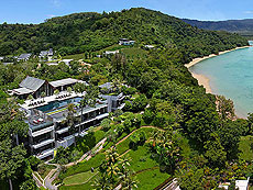 Villa Sawarin, Couple & Honeymoon, Phuket
