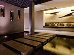 プーケット その他・離島のホテル : ヴィラ サワリン(Villa Sawarin)の3ベッドルームルームの設備 Exterior