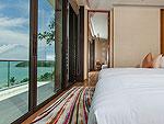 プーケット その他・離島のホテル : ヴィラ サワリン(Villa Sawarin)の8ベッドルームルームの設備 Bedroom