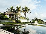 プーケット その他・離島のホテル : ヴィラ サワリン(Villa Sawarin)の8ベッドルームルームの設備 Swimming pool