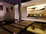プーケット その他・離島のホテル : ヴィラ サワリン(Villa Sawarin)の8ベッドルームルームの設備 Entrance