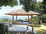 プーケット その他・離島のホテル : ヴィラ トルチェッロ(Villa Torcello)の3ベッドルームルームの設備 Sala