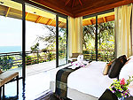 プーケット その他・離島のホテル : ヴィラ トルチェッロ(Villa Torcello)の4ベッドルームルームの設備 Third Bedroom