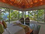 プーケット その他・離島のホテル : ヴィラ ワング ナム ジャイ(Villa Wang Nam Jai)の4ベッドルームルームの設備 Third Bedroom