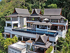 Villa Yang Som, Family & Group, Phuket