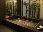 プーケット ファミリー&グループのホテル : ヴィラ イン(Villa Yin)の4ベッドルームルームの設備 Fourth Bedroom
