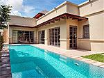 プーケット バンタオビーチのホテル : ヴィスタ デル マー バンタオ ビーチ(Vista Del Mar Bang Tao Beach)の2ベッドルームルームの設備 Private Pool