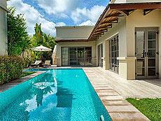 プーケット バンタオビーチのホテル : ヴィスタ デル マー バンタオ ビーチ(1)のお部屋「2ベッドルーム」