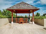 プーケット バンタオビーチのホテル : ヴィスタ デル マー バンタオ ビーチ(Vista Del Mar Bang Tao Beach)の3ベッドルームルームの設備 Sala