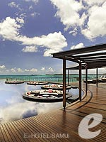 Swimming Pool / W Koh Samui, ฟิตเนส