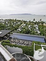 Sea View / W Koh Samui, ฟิตเนส