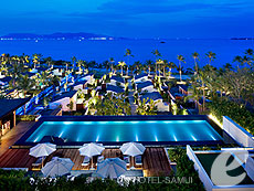 W Koh Samui, Couple & Honeymoon, Phuket