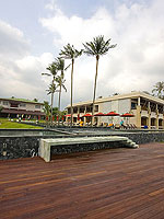 Beachfront Pool : Weekender Resort, Serviced Villa, Phuket