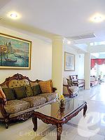 プーケット パトンビーチのホテル : ココテル プーケット パトン 「Lobby」