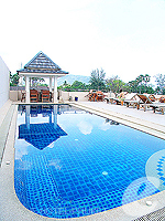 Swimming Pool : Kokotel Phuket Patong, Patong Beach, Phuket