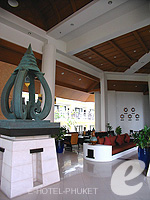 Lobby : Woraburi Phuket Resort & Spa, Pool Access Room, Phuket