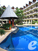 Swimming Pool : Woraburi Phuket Resort & Spa, Pool Access Room, Phuket