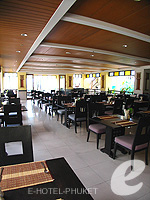 Restaurant : Woraburi Phuket Resort & Spa, Pool Access Room, Phuket