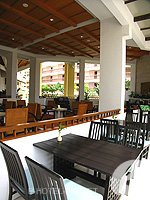 Lobby Lounge : Woraburi Phuket Resort & Spa, Fitness Room, Phuket