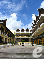Exterior / Woraburi Phuket Resort & Spa, หาดกะรน
