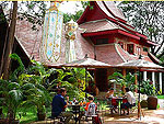 Restaurant : Yaang Come Village, Night Bazaar, Phuket