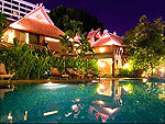 Swimming Pool : Yaang Come Village, Night Bazaar, Phuket