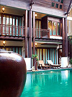 Swimming Pool : Yantarasri Resort, Meeting Room, Phuket