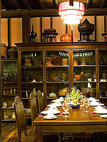 Restaurant / Yantarasri Resort, นิมมานเหมินทร์