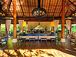 Reception : Zazen Boutique Resort Spa, Serviced Villa, Phuket