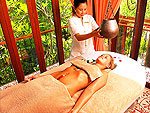 Spa : Zazen Boutique Resort Spa, Beach Front, Phuket